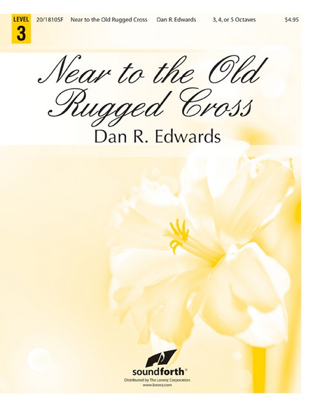 Cover of Near to the Old Rugged Cross
