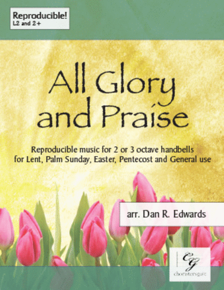 Cover of All Glory and Praise