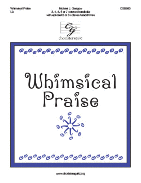 Cover of Whimsical Praise
