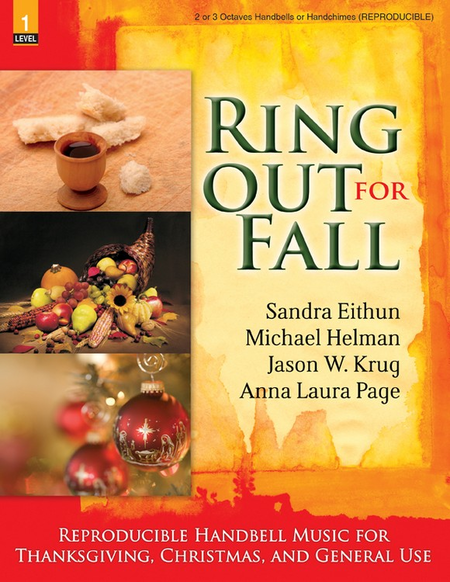 Cover of Ring Out for Fall