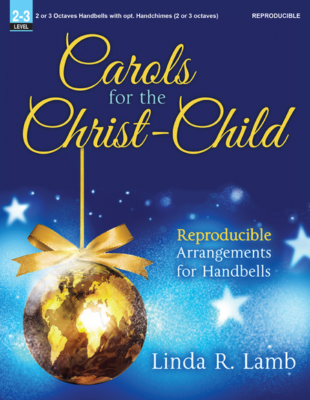 Cover of Carols for the Christ-Child