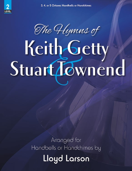 Cover of The Hymns of Keith Getty and Stuart Townend