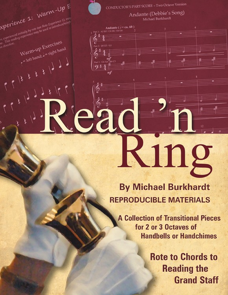 Cover of Read 'n Ring