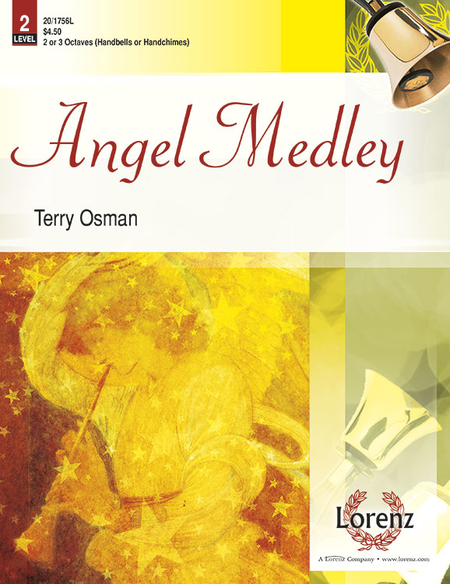 Cover of Angel Medley