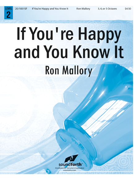 Cover of If You're Happy and You Know It