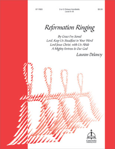 Cover of Reformation Ringing