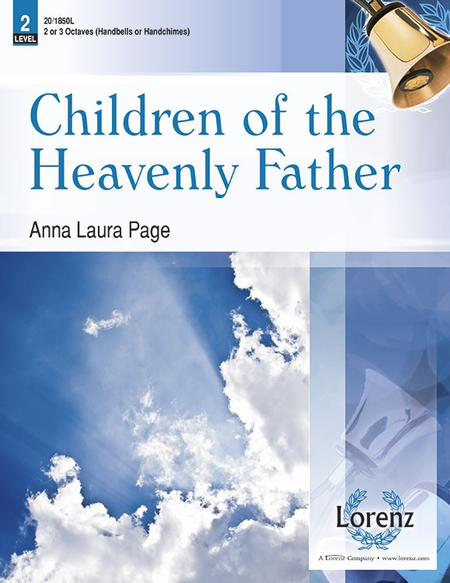 Cover of Children of the Heavenly Father