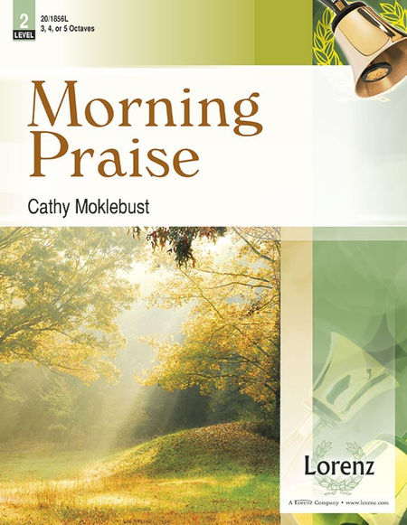 Cover of Morning Praise