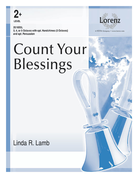 Cover of Count Your Blessings