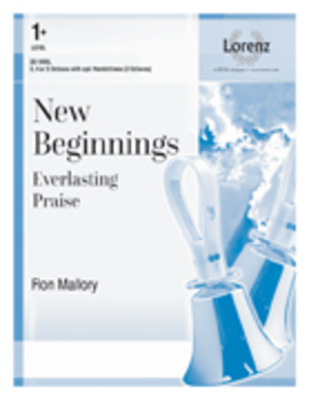 Cover of New Beginnings
