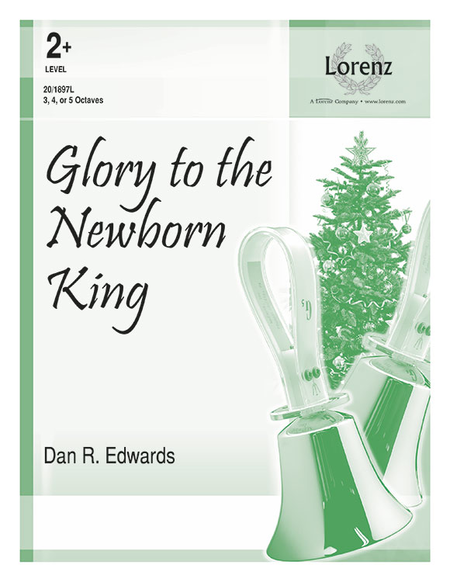 Cover of Glory to the Newborn King