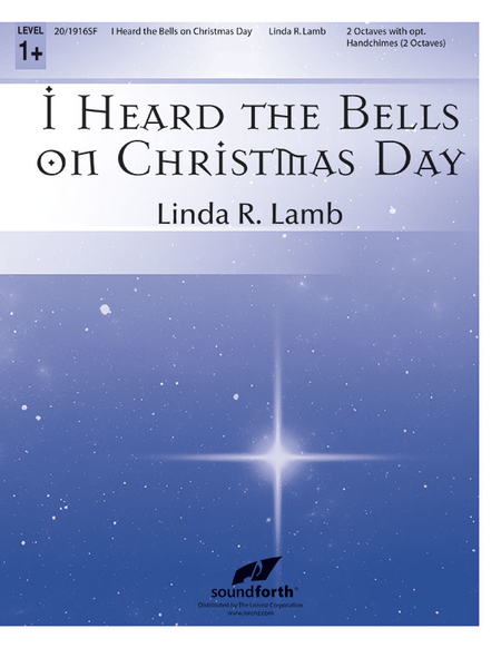 Cover of I Heard the Bells on Christmas Day