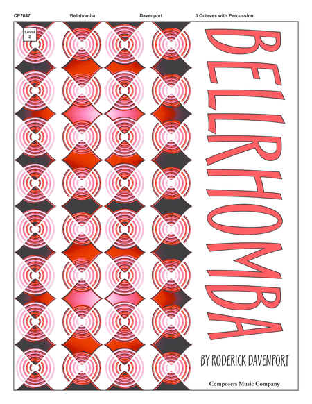 Cover of Bellrhomba