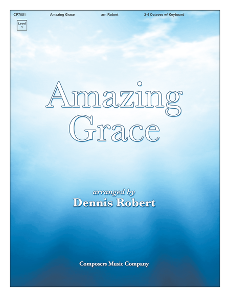 Cover of Amazing Grace