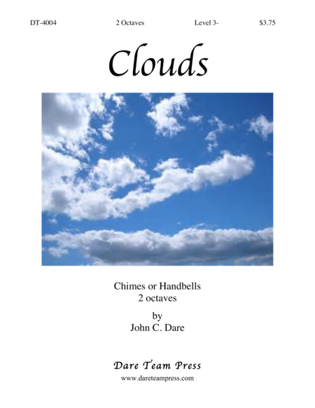 Cover of Clouds