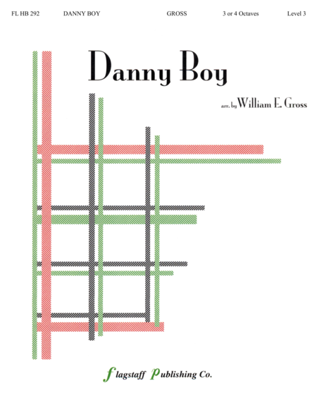Cover of Danny Boy