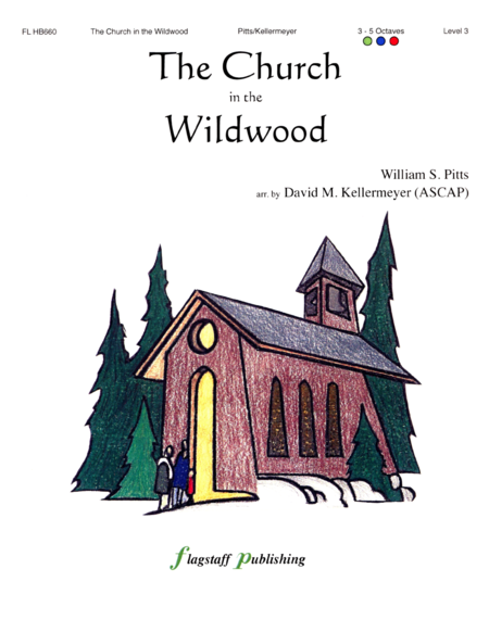 Cover of Church in the Wildwood