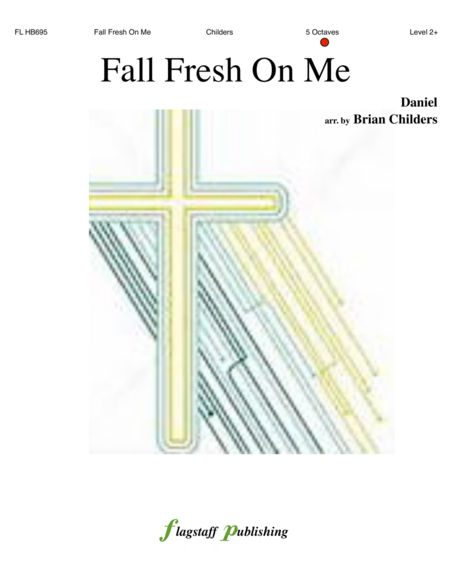 Cover of Fall Fresh On Me