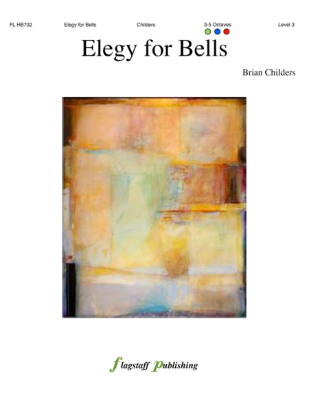 Cover of Elegy for Bells