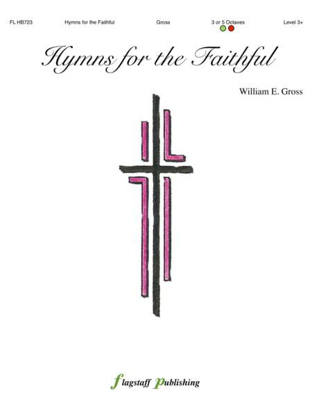 Cover of Hymns for the Faithful