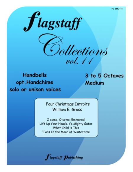 Cover of Flagstaff Collections Vol 11