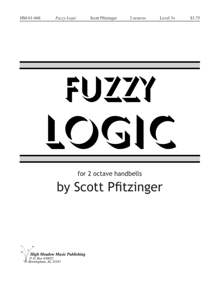 Cover of Fuzzy Logic