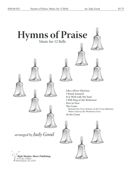 Cover of Hymns of Praise