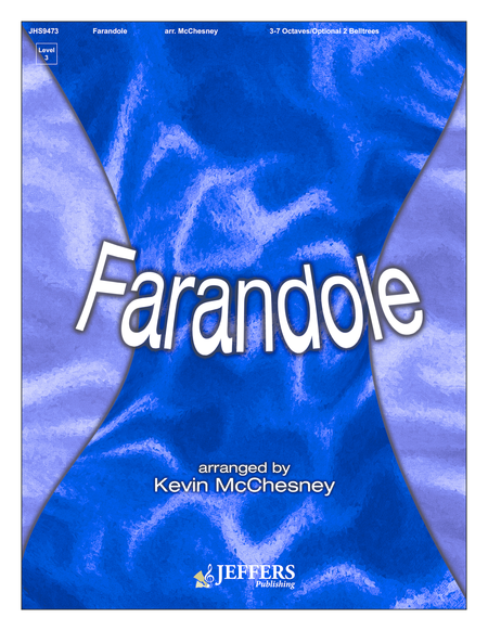 Cover of Farandole