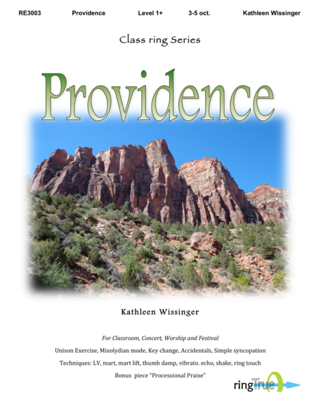Cover of Providence