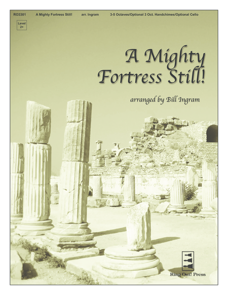 Cover of Mighty Fortress Still