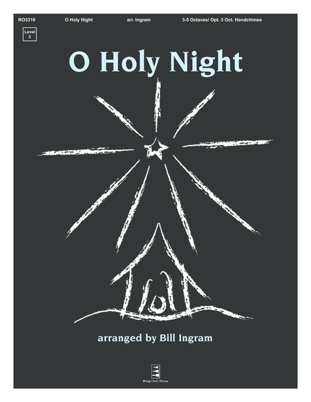 Cover of O Holy Night