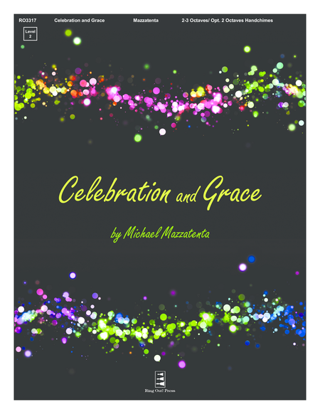 Cover of Celebration and Grace