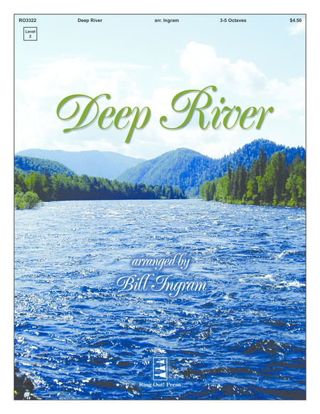 Cover of Deep River