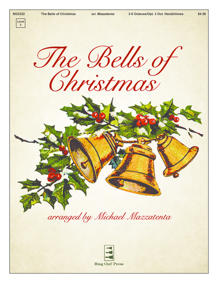 Cover of Bells of Christmas