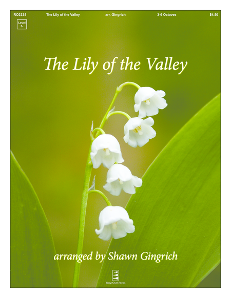 Cover of Lily of the Valley
