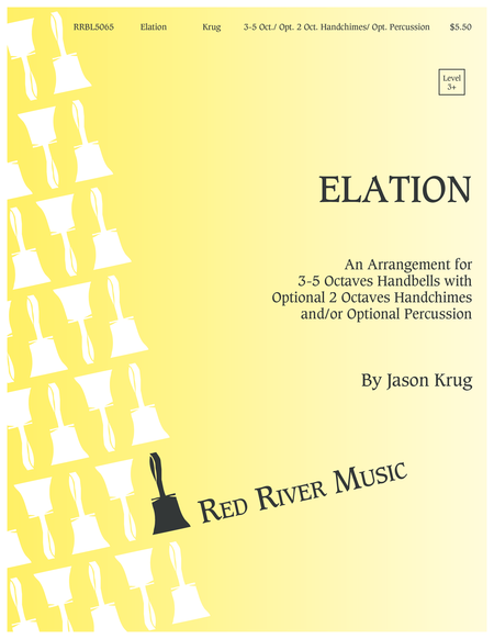 Cover of Elation