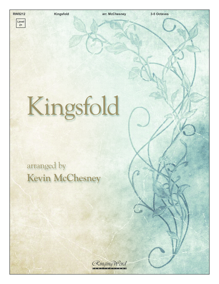 Cover of Kingsfold