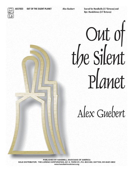 Cover of Out of the Silent Planet