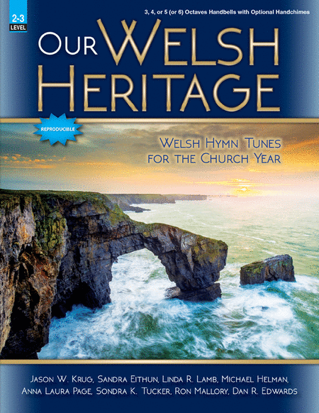 Cover of Our Welsh Heritage