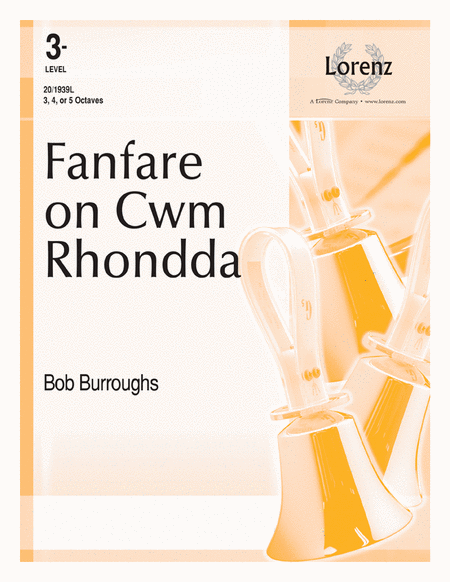 "Cover of Fanfare on ""Cwm Rhondda"""