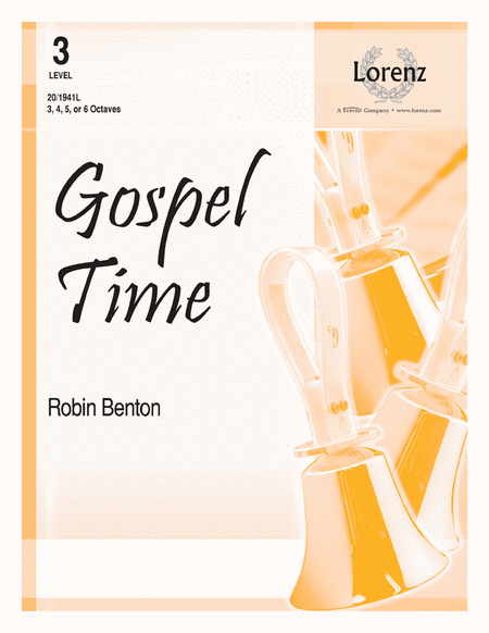 Cover of Gospel Time