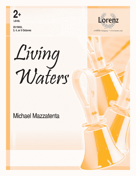 Cover of Living Waters
