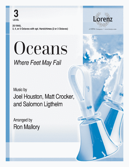 Cover of Oceans