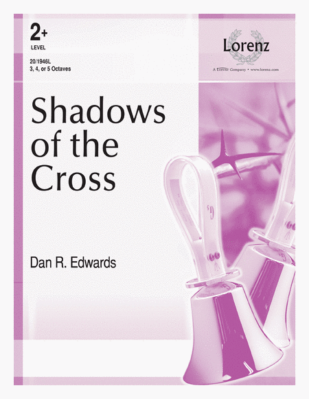 Cover of Shadows of the Cross