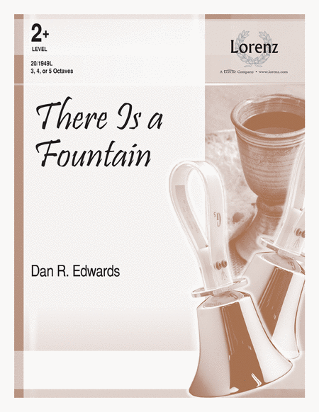 Cover of There Is a Fountain