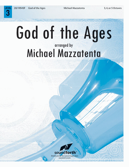 Cover of God of the Ages