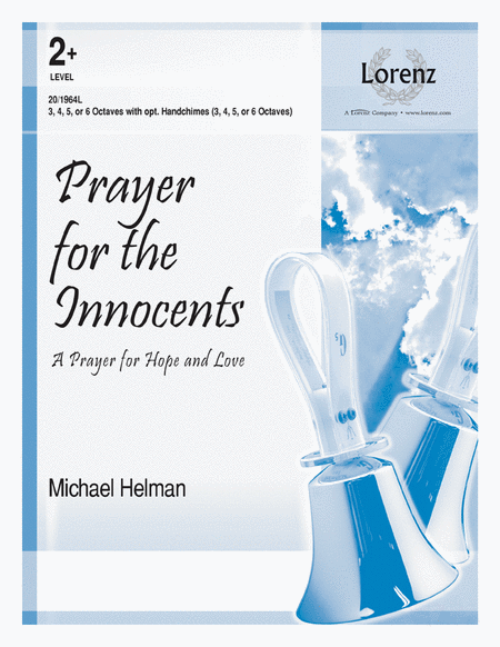 Cover of Prayer for the Innocents