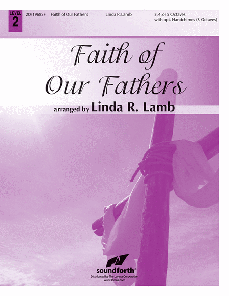 Cover of Faith of Our Fathers