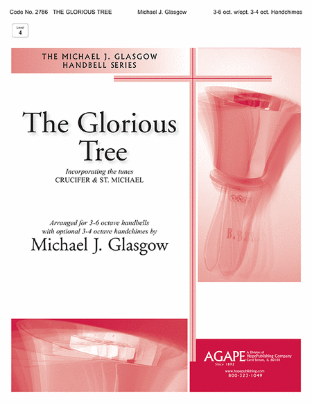 Cover of The Glorious Tree