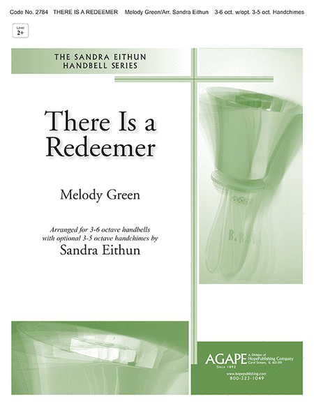 Cover of There is a Redeemer